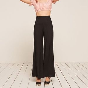 Reformation Alaine Pant - Size 4